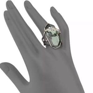 Alexis Bittar Miss Havisham ring